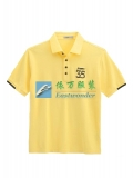 商场促销T恤 WA003